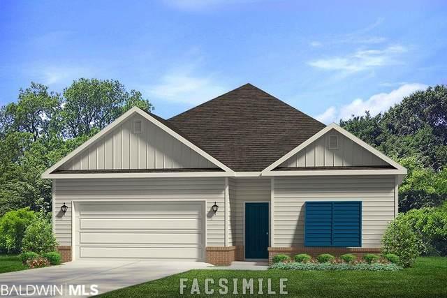 3803 Borman Ct, Gulf Shores, AL 36542 (MLS #300983) :: Elite Real Estate Solutions
