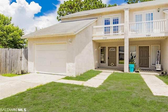5282 Balfour Place, Pensacola, FL 32507 (MLS #300988) :: JWRE Powered by JPAR Coast & County