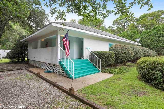 5411 Mississippi Ave, Orange Beach, AL 36561 (MLS #300992) :: ResortQuest Real Estate