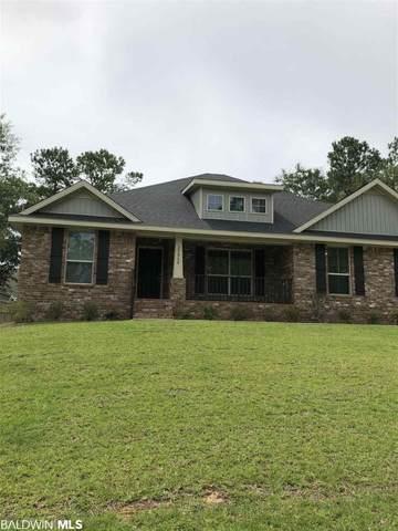 25908 Lakeland Drive, Loxley, AL 36551 (MLS #300994) :: Elite Real Estate Solutions