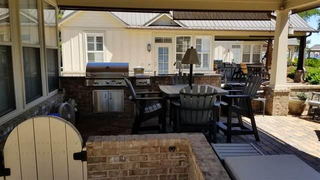 28888 Canal Road #54, Orange Beach, AL 36561 (MLS #301004) :: Elite Real Estate Solutions