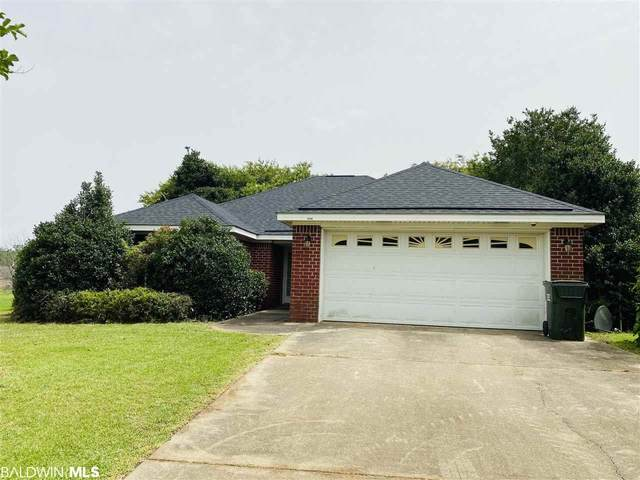 18796 Outlook Dr, Loxley, AL 36551 (MLS #301013) :: The Kim and Brian Team at RE/MAX Paradise