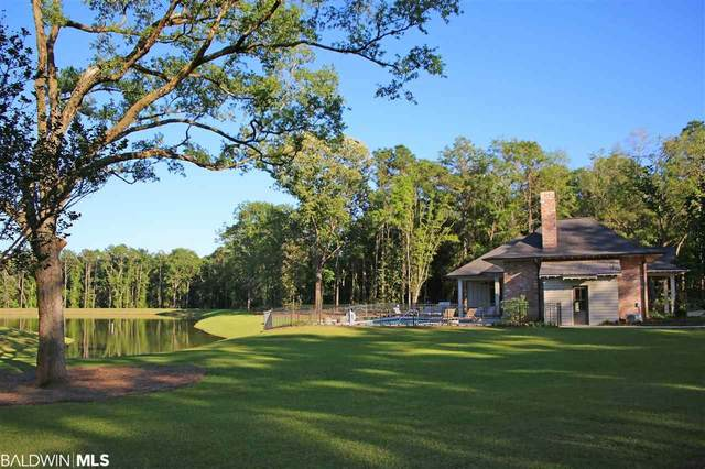 11251 Highway 104, Fairhope, AL 36532 (MLS #301019) :: Elite Real Estate Solutions