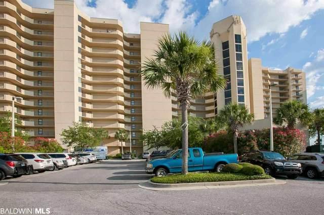 26802 Perdido Beach Blvd #212, Orange Beach, AL 36561 (MLS #301022) :: Elite Real Estate Solutions