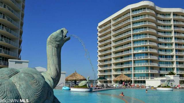28105 Perdido Beach Blvd C509, Orange Beach, AL 36561 (MLS #301023) :: EXIT Realty Gulf Shores