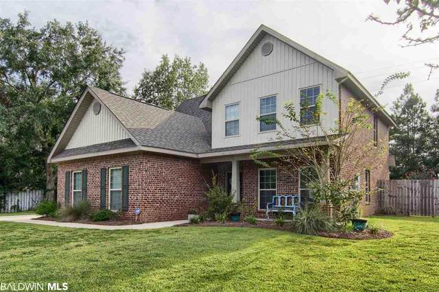 208 Oxford Way, Foley, AL 36535 (MLS #301029) :: The Kathy Justice Team - Better Homes and Gardens Real Estate Main Street Properties