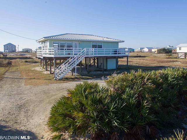 2162 State Highway 180, Gulf Shores, AL 36542 (MLS #301030) :: JWRE Powered by JPAR Coast & County