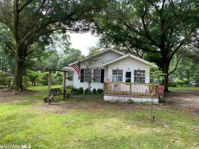 5683 Oak Ridge Court, Mobile, AL 36619 (MLS #301038) :: Gulf Coast Experts Real Estate Team
