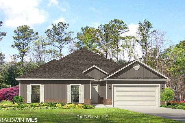 8809 Bronze Lane, Foley, AL 36535 (MLS #301042) :: Dodson Real Estate Group