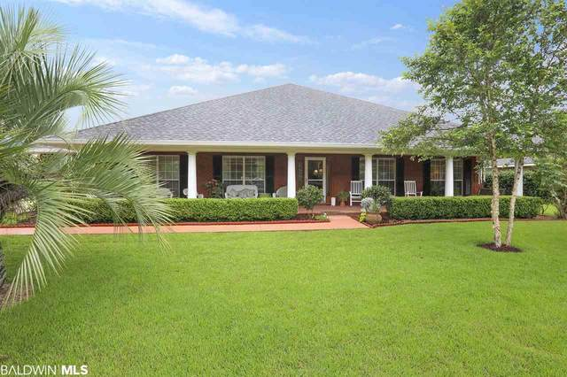12386 Venice Blvd, Foley, AL 36535 (MLS #301043) :: Dodson Real Estate Group