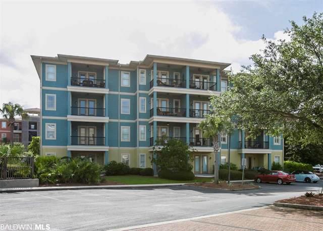 1430 Regency Road F201, Gulf Shores, AL 36542 (MLS #301053) :: ResortQuest Real Estate