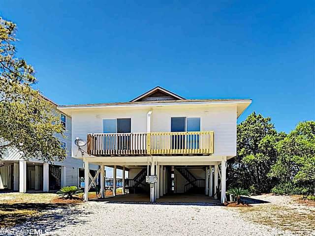 1224 W Lagoon Avenue, Gulf Shores, AL 36542 (MLS #301054) :: Gulf Coast Experts Real Estate Team