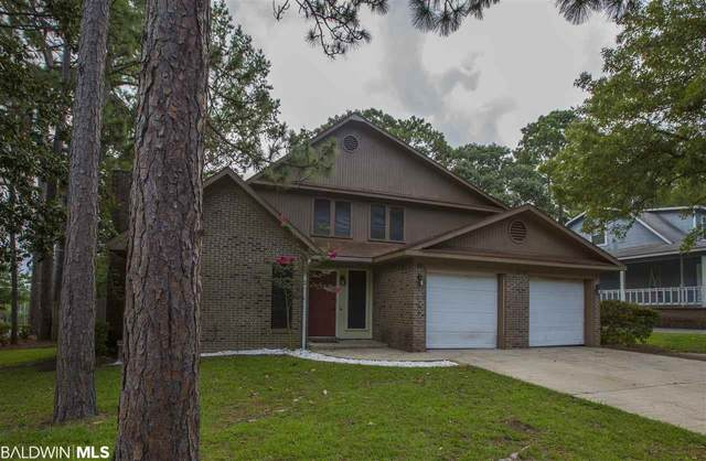 172 Brentwood Drive, Daphne, AL 36526 (MLS #301058) :: Gulf Coast Experts Real Estate Team