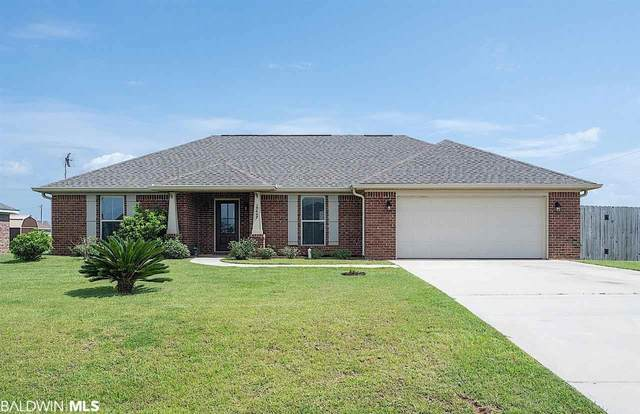 15647 Bramblewood Court, Foley, AL 36535 (MLS #301069) :: The Kim and Brian Team at RE/MAX Paradise