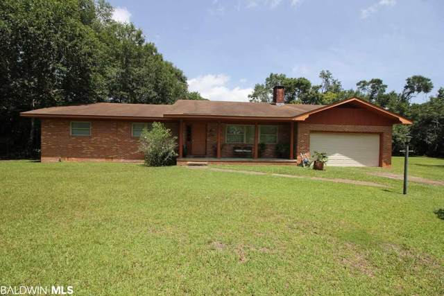 7396 Riverwood Drive West, Foley, AL 36535 (MLS #301072) :: The Kim and Brian Team at RE/MAX Paradise