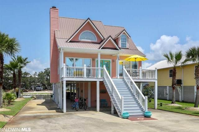 328 Windmill Ridge Road, Gulf Shores, AL 36542 (MLS #301083) :: Gulf Coast Experts Real Estate Team