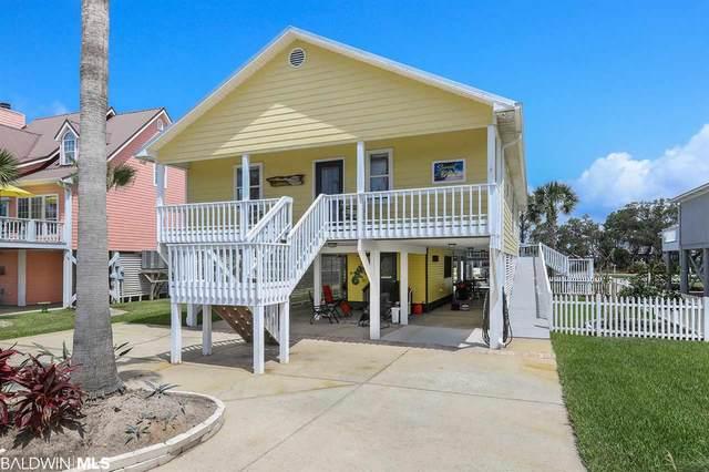 324 Windmill Ridge Road, Gulf Shores, AL 36542 (MLS #301084) :: Gulf Coast Experts Real Estate Team