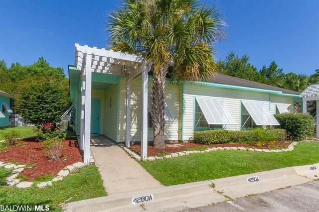 4280A Lindsey Lane 4280A, Orange Beach, AL 36561 (MLS #301086) :: JWRE Powered by JPAR Coast & County