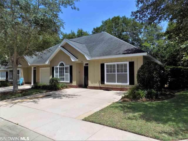 430 W Fort Morgan Hwy #1202, Gulf Shores, AL 36542 (MLS #301087) :: ResortQuest Real Estate