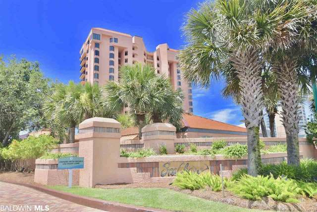25174 Perdido Beach Blvd 302W, Orange Beach, AL 36561 (MLS #301089) :: Alabama Coastal Living