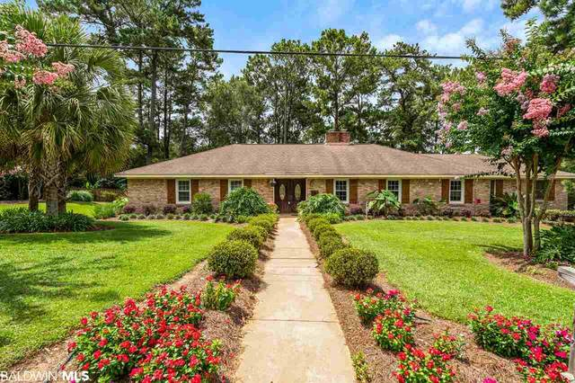 150 Windsor Drive, Daphne, AL 36526 (MLS #301091) :: Gulf Coast Experts Real Estate Team