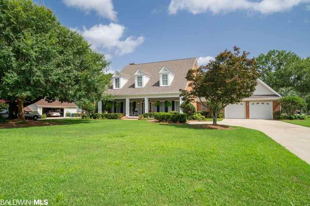 9500 Clubhouse Drive, Foley, AL 36535 (MLS #301103) :: Coldwell Banker Coastal Realty