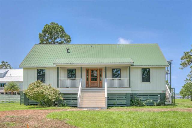 17150 B Oyster Bay Road, Gulf Shores, AL 36542 (MLS #301105) :: Gulf Coast Experts Real Estate Team