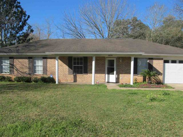 25125 E Olive Street, Elberta, AL 36530 (MLS #301122) :: ResortQuest Real Estate