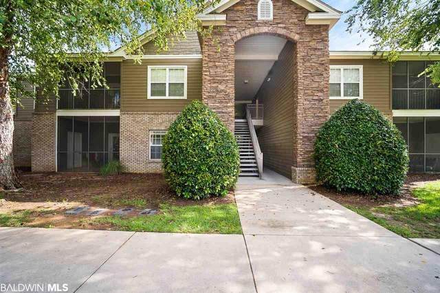 450 Park Av #110, Foley, AL 36535 (MLS #301124) :: Coldwell Banker Coastal Realty