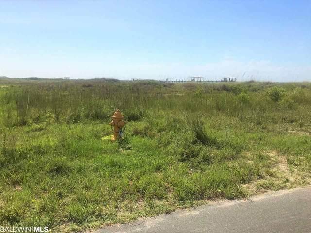 2308 Island Shore Dr, Dauphin Island, AL 36528 (MLS #301130) :: Gulf Coast Experts Real Estate Team