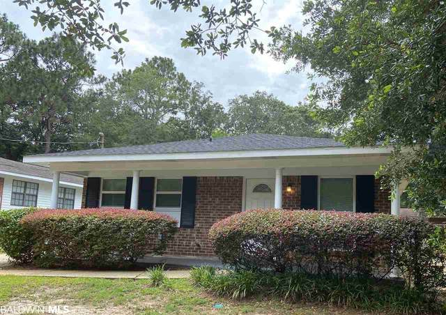 270 Thrift St, Mobile, AL 36609 (MLS #301131) :: Gulf Coast Experts Real Estate Team