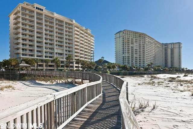 375 Beach Club Trail #1509, Gulf Shores, AL 36542 (MLS #301134) :: Gulf Coast Experts Real Estate Team