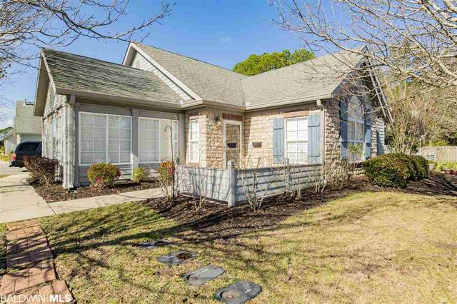 201 Wyld Palms Drive #201, Foley, AL 36535 (MLS #301135) :: Elite Real Estate Solutions