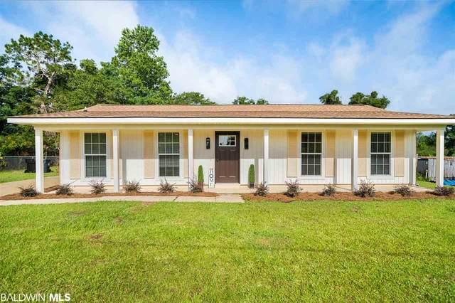 4566 Clarendon Drive, Mobile, AL 36619 (MLS #301136) :: Elite Real Estate Solutions