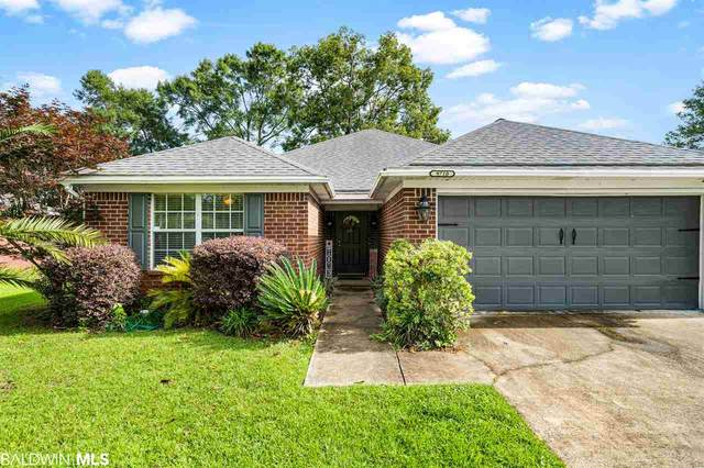 9710 N Misty Leaf Dr, Mobile, AL 36695 (MLS #301140) :: Elite Real Estate Solutions