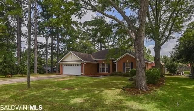 623-B E Pedigo Av, Foley, AL 36532 (MLS #301142) :: ResortQuest Real Estate