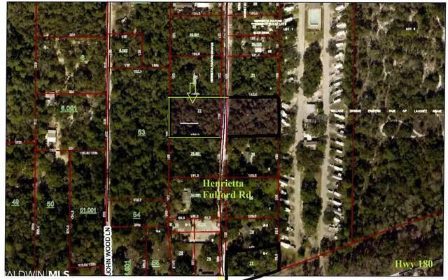 0 W Henrietta Fulford Pl, Gulf Shores, AL 36542 (MLS #301146) :: Gulf Coast Experts Real Estate Team