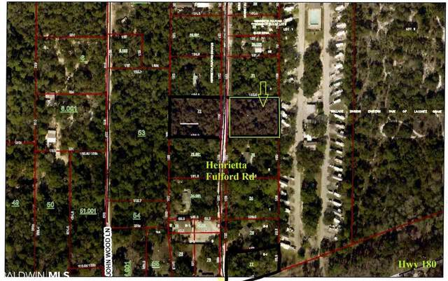 0 E Henrietta Fulford Pl, Gulf Shores, AL 36542 (MLS #301147) :: Gulf Coast Experts Real Estate Team