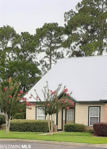 444 Clubhouse Drive 4A, Gulf Shores, AL 36542 (MLS #301149) :: Coldwell Banker Coastal Realty