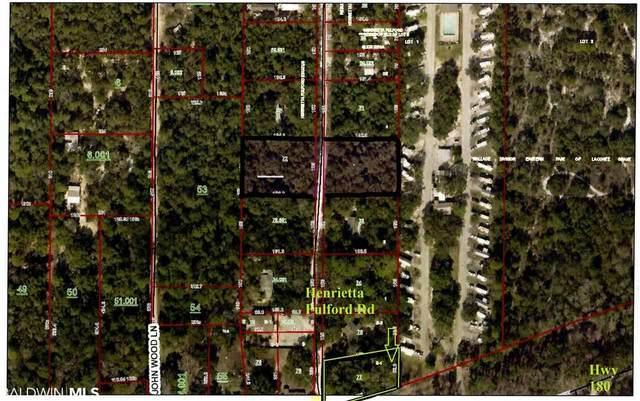 Henrietta Fulford Pl, Gulf Shores, AL 36542 (MLS #301150) :: Gulf Coast Experts Real Estate Team
