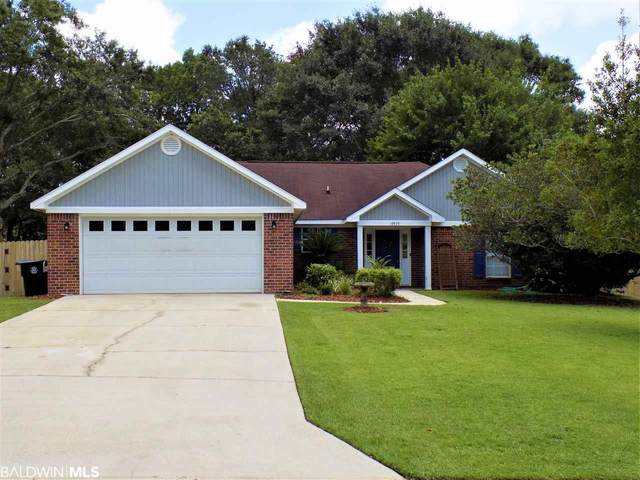 19975 Boulder Lane, Robertsdale, AL 36567 (MLS #301152) :: Gulf Coast Experts Real Estate Team