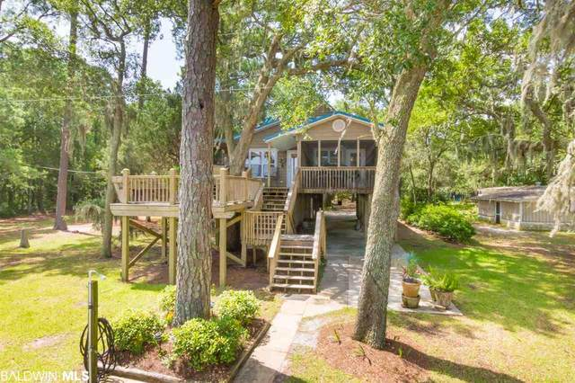 11197 State Highway 180, Gulf Shores, AL 36542 (MLS #301157) :: JWRE Powered by JPAR Coast & County