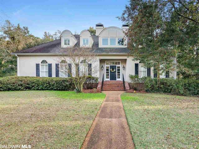 6778 Peyton Court, Fairhope, AL 36532 (MLS #301158) :: Dodson Real Estate Group