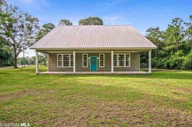 12846 Underwood Road, Summerdale, AL 36580 (MLS #301159) :: Gulf Coast Experts Real Estate Team