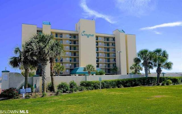 28760 Perdido Beach Blvd 709S, Orange Beach, AL 36561 (MLS #301165) :: EXIT Realty Gulf Shores