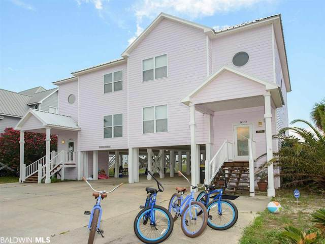 1472b Sandy Lane, Gulf Shores, AL 36542 (MLS #301167) :: JWRE Powered by JPAR Coast & County