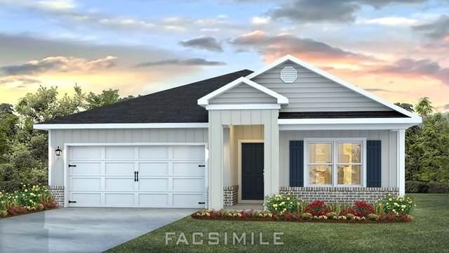 10759 War Emblem Ave #296, Daphne, AL 36526 (MLS #301168) :: Elite Real Estate Solutions