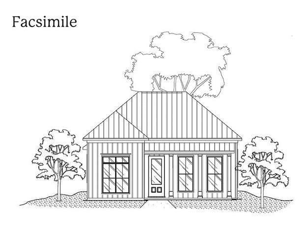 Lot 17A Bienville Avenue, Gulf Shores, AL 36542 (MLS #301169) :: ResortQuest Real Estate