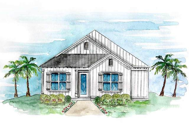 Lot 16A Bienville Avenue, Gulf Shores, AL 36542 (MLS #301171) :: JWRE Powered by JPAR Coast & County