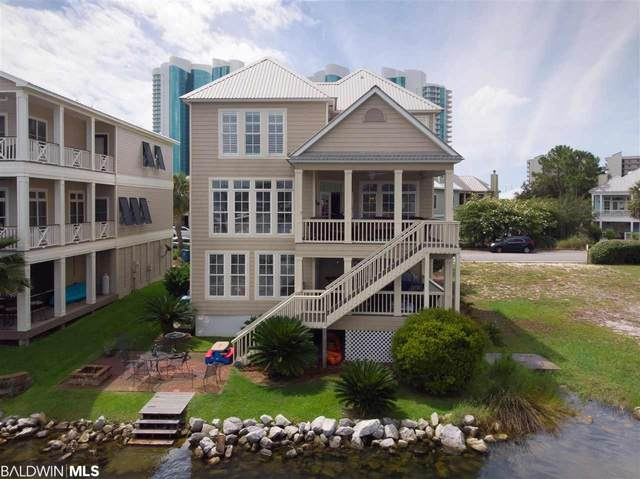 3226 Mariner Circle, Orange Beach, AL 36561 (MLS #301174) :: Gulf Coast Experts Real Estate Team